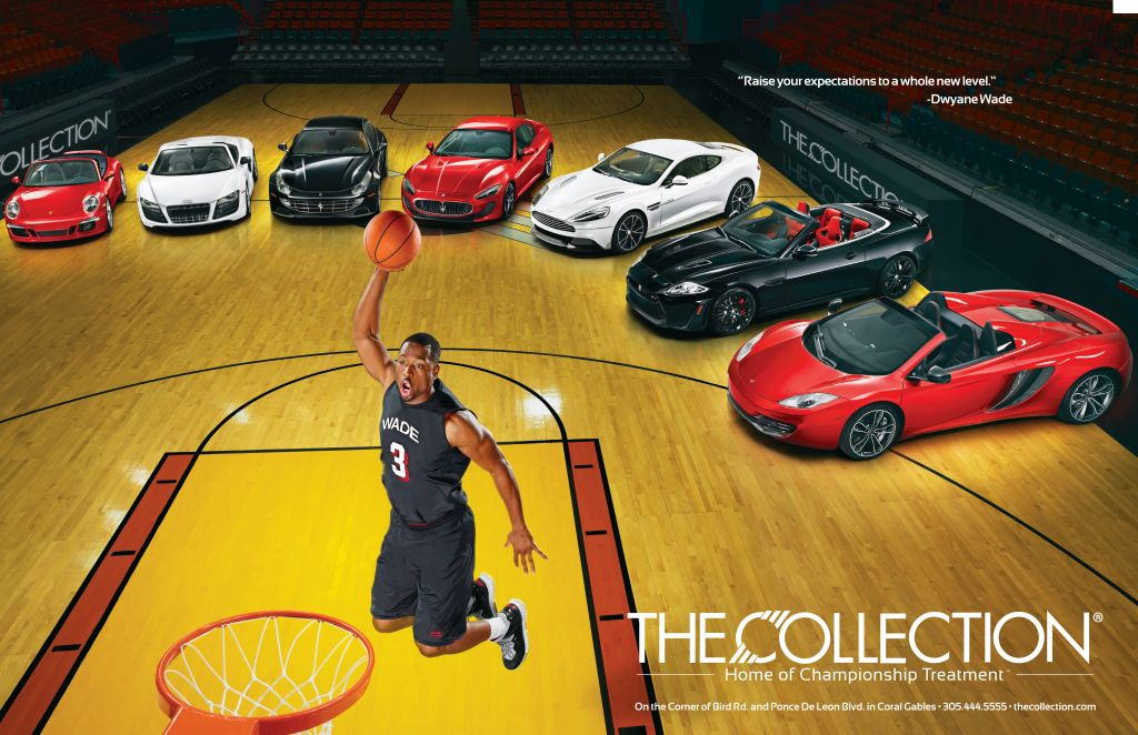 Dwyane Wade And The Miami Heat Finals The Official Blog Of Ken