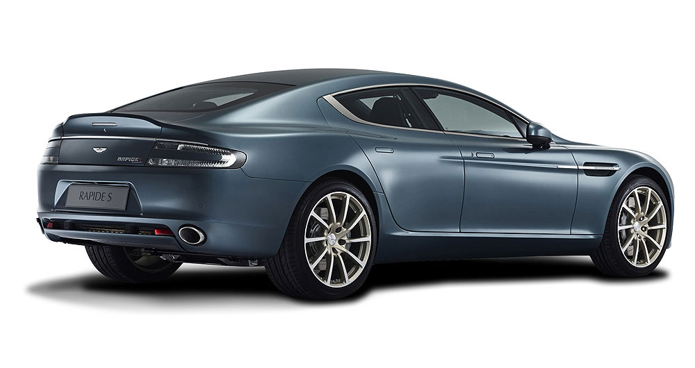 THE COLLECTION ASTON MARTIN LEASE SPECIALS The Official Blog Of - Aston martin four door
