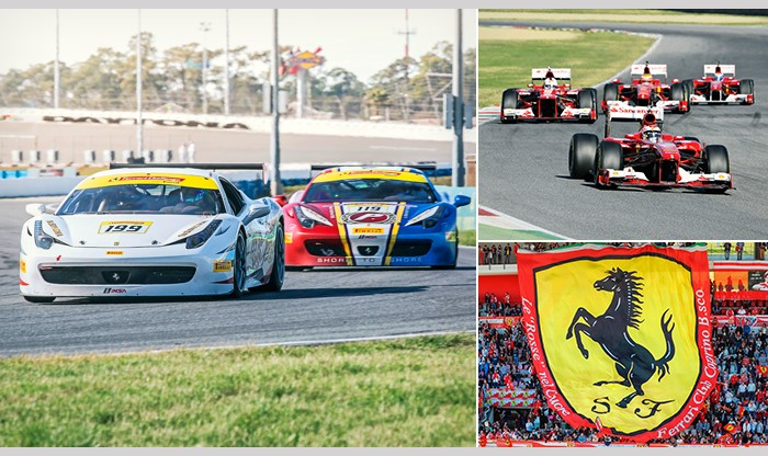 FERRARI FINALI MONDIALI – SAVE THE DATE!