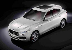 Ken Gorin Maserati
