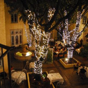La Palma Ristorante and Bar
